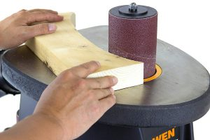 WEN Oscillating Spindle Sander