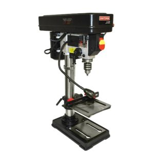 Craftsman 10 in Bench Drill Press w/ Laser Trac