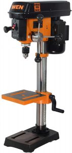 WEN 4212 10-Inch Variable Speed Drill Press