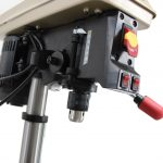 5speed drill press machine