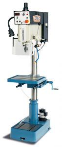 Baileigh 1 Inverter Driven Drill Press - DP-1000VS