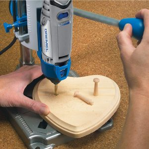 Dremel Drill Press