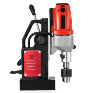 Mophorn 980W Magnetic Drill Press