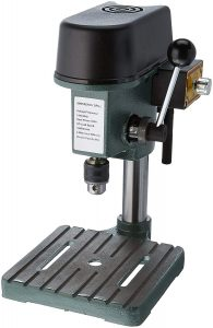 truepower mini drill press - 3 speeds